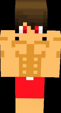 Desnudo Nova Skin - Skins para minecraft pe de hombre