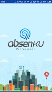 Absenku Profesional 2.0.1 MOD + APK + DATA Download 1