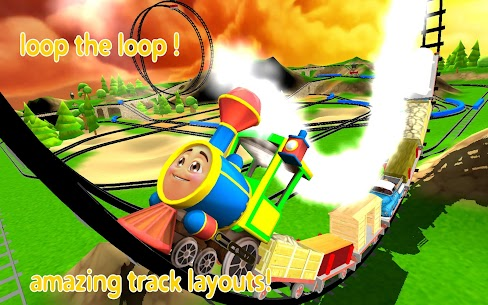 SuperTrains Classic 6.2 Mod + Data for Android 3