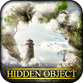 Hidden Object - Wild Fantasy