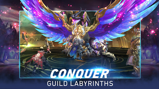 Aion: Legions of War Live3_0.0.563.667 app download 2