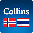 Collins Thai<>Norwegian Dictionary icon