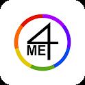 O4Me – For you, Near You icon
