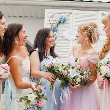 Wedding photographer Anna Evdokimova (MevisKler1). Photo of 04.12.2016