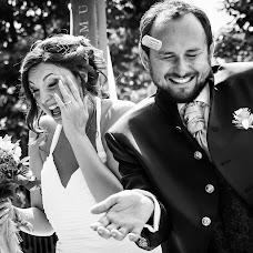 Wedding photographer Fabio Colombo (fabiocolombo). Photo of 18.09.2018