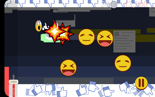 Emoji Scream- screenshot thumbnail
