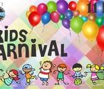 Kids Carnival + Market : Centurion Theatre