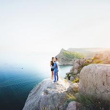 Wedding photographer Dmitriy Shishkov (DmitriyShi). Photo of 23.10.2018