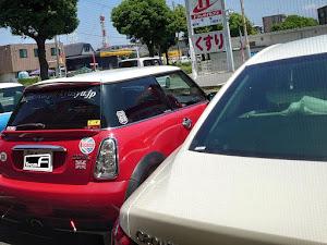 ミニクーパーS  MINI COOPER  SDのカスタム事例画像 takatora24さんの2020年08月02日17:06の投稿