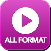 Mobile Video Player All Format