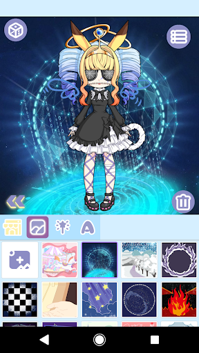 Magical Girl Dress Up: Magical Monster Avatar image | 8