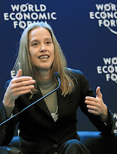 Photo: DAVOS/SWITZERLAND, 26JAN12 - Wendy Kopp, Chief Executive Officer and Co-Founder, Teach For All, USA; Social Entrepreneur; Global Agenda Council on Education Systems speaks during the session 'Forging Ahead: The United States in 2012' at the Annual Meeting 2012 of the World Economic Forum at the congress centre in Davos, Switzerland, January 26, 2012.Copyright by World Economic Forumswiss-image.ch/Photo by Sebastian Derungs