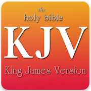 King James Bible - KJV Audio Bible, Free, Offline
