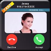 Fake Call & Fake SMS