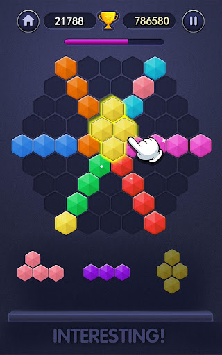 Block Puzzle for PC