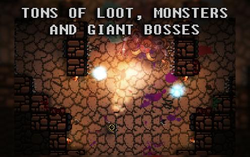 Pocket Rogues: Ultimate- screenshot thumbnail