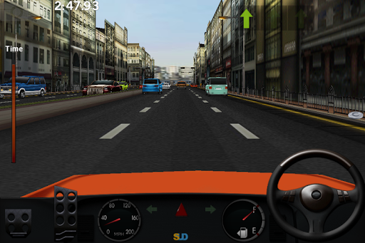 Dr. Driving 1.57 screenshots 2