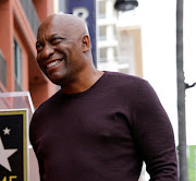 Director John Singleton. File photo.