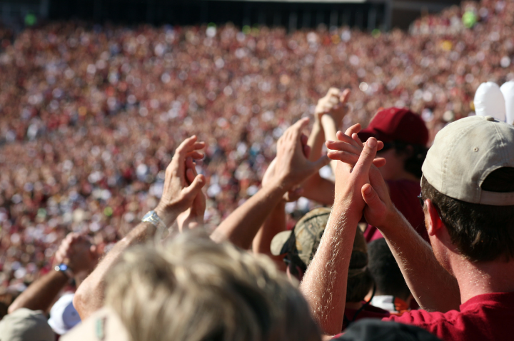 Attend Key Sporting Events in Boston