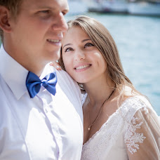 Wedding photographer Evgeniy Vovk-Zilbershteyn (eugenius81). Photo of 25.09.2015