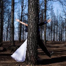 Hochzeitsfotograf Isidro Cabrera (Isidrocabrera). Foto vom 12.11.2017