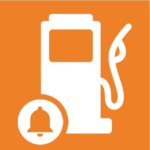 GasAlert - Gasolineras baratas icon