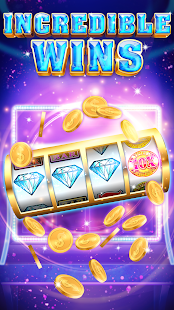Game 🎰 Slots Craze: Free Slot Machines & Casino Games APK for Windows Phone