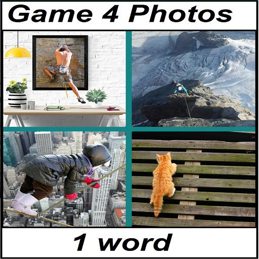 Game 4 Photos 1 Word