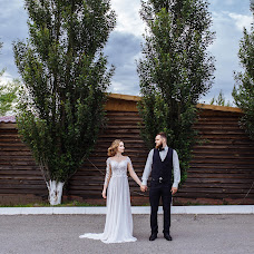 Wedding photographer Abay Bekenov (Abai249). Photo of 26.07.2017