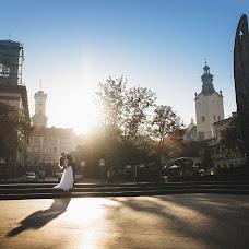 Wedding photographer Volodimir Kovalishin (nla6ep). Photo of 15.10.2016