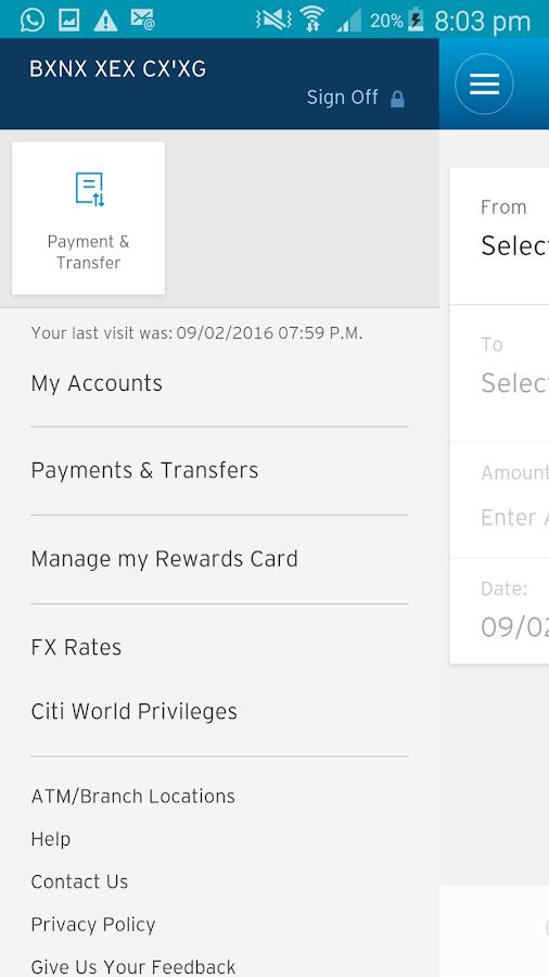Citi hires fx options director