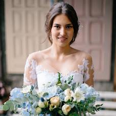 Wedding photographer Nastya Danilyuk (lisaikot1). Photo of 22.11.2016
