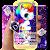 Kawaii Unicorn Keyboard Theme file APK for Gaming PC/PS3/PS4 Smart TV