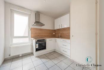 appartement à Selestat (67)