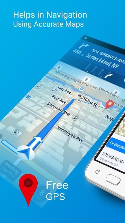 GPS, Maps, Directions, Traffic, Comp Navigation ... on google maps traffic, road map with traffic, maps and traffic,