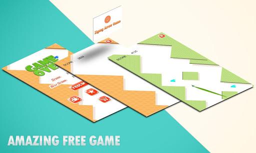 Arrow Zigzag - Arrow Games