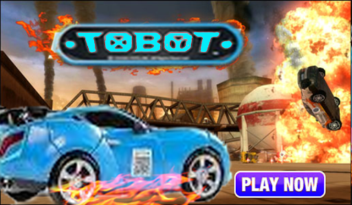 Super Robot Car Battle Tobot Adventure 1.1 screenshots 2
