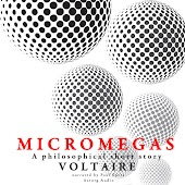 Micromegas by Voltaire
