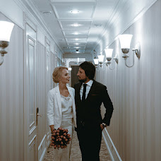 Wedding photographer Aleksandr Kychakov (sashakychakov). Photo of 26.02.2016
