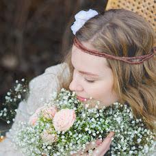 Wedding photographer Kseniya Sheveleva (Ksesha). Photo of 10.04.2016