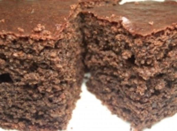 Chocolate Cornbread Recipe