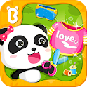 Clothing Quality - for kids icon