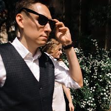 Wedding photographer Lena Kostenko (kostenkol). Photo of 13.06.2018