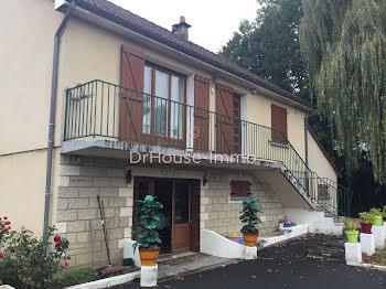 maison à Méobecq (36)