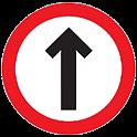 Placas de Trânsito com QUIZ