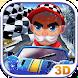Racing Transform - Skyland Race - Androidアプリ
