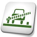 BorderApp - Find the Fastest Border Crossing icon