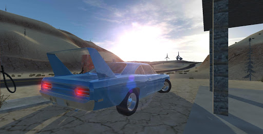 Classic American Muscle Cars 2.21 app download 1