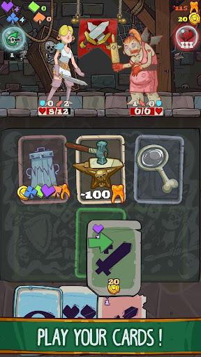 Dungeon Faster 1.126 Mod screenshots 4