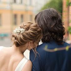Wedding photographer Igor Scherban (Foresters). Photo of 07.09.2017